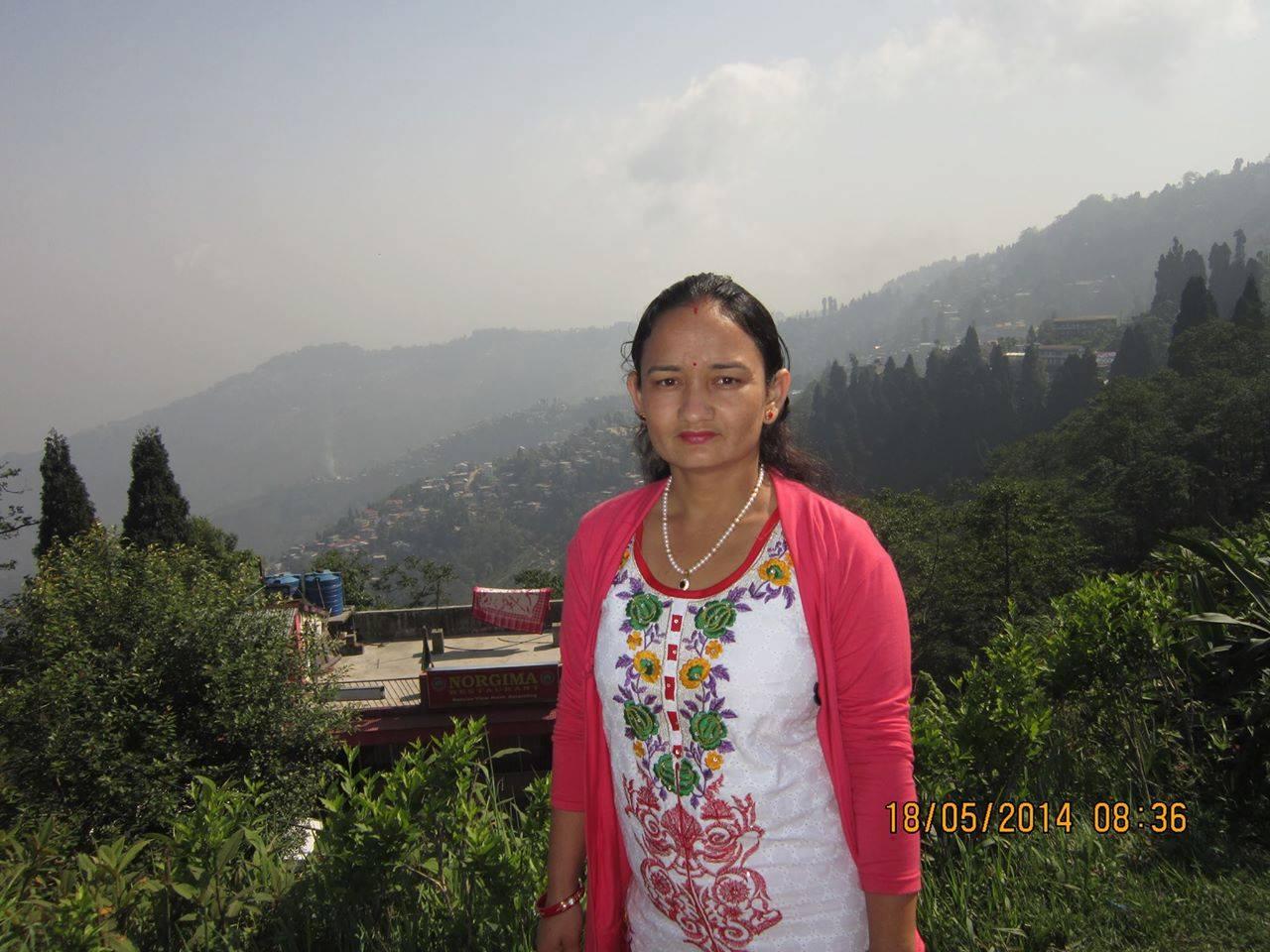 Dil Kumari Bhusal