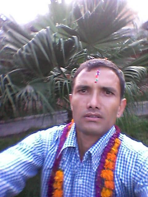 Govinda Khatri