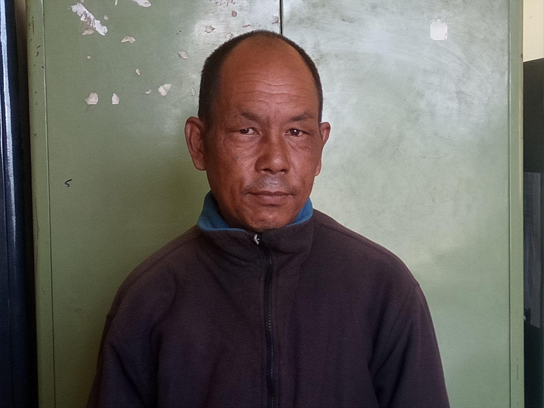 Ganesh Bahadur Tamang