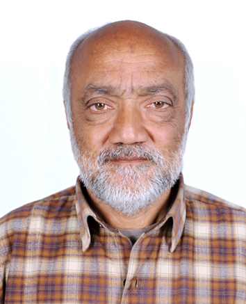 Dr. Umesh Acharya