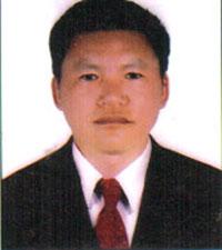 Lila Chemjong
