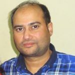 Mr. Ramesh Neupane