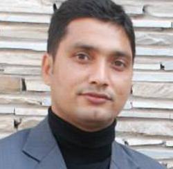 Mr. Suman Kharel
