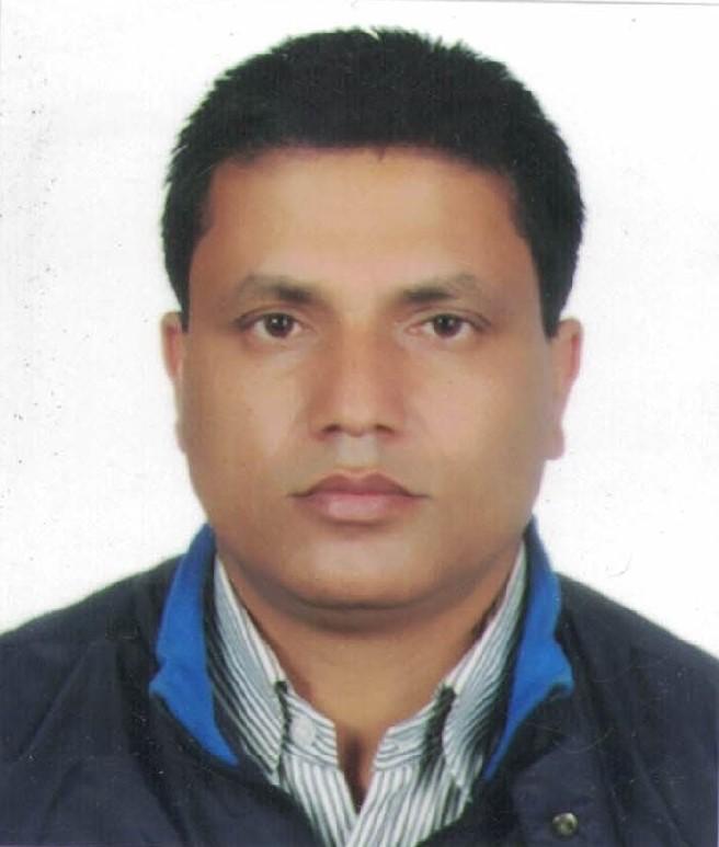 Awatar Subedi