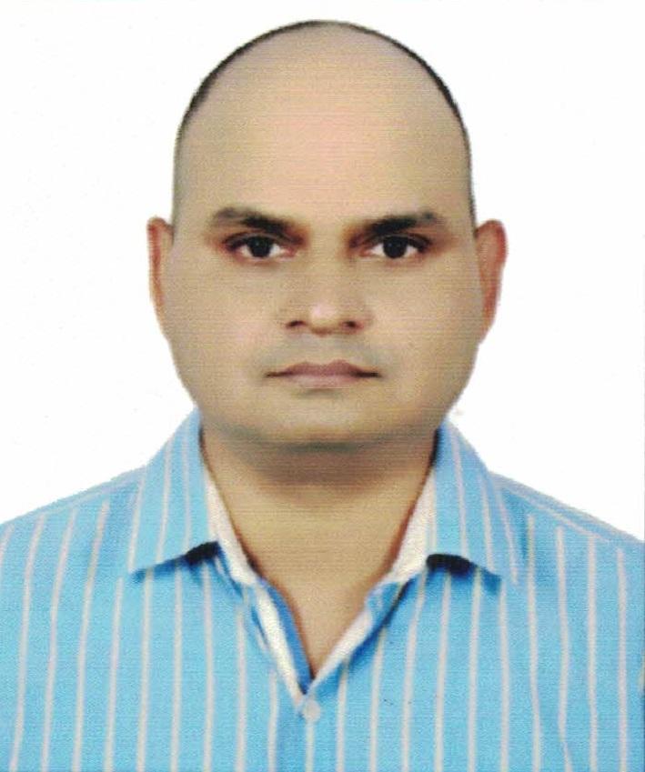 Binesh Roy