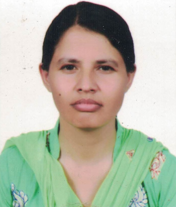 Binita Devi Panta