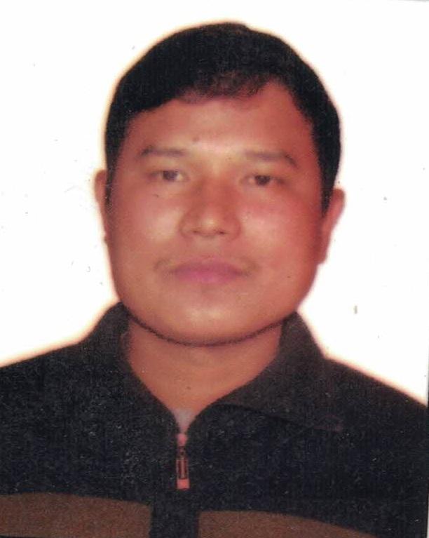 Deepak Ghising