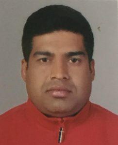 Kosh Raj Regmi