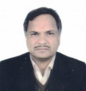 Krishna Prasad Jaisee