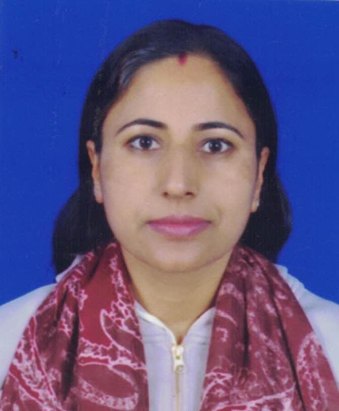 Shanta Gautam