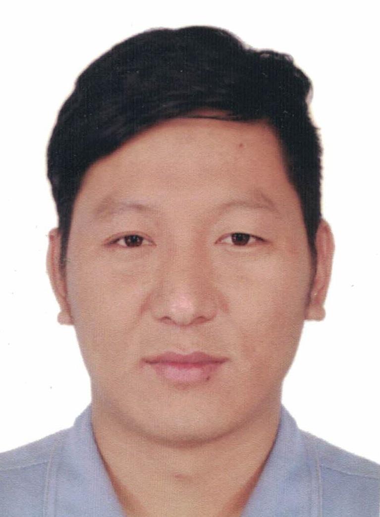 Yona Khaling Rai
