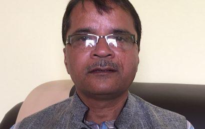 Dr. Keshab Pd Adhikari
