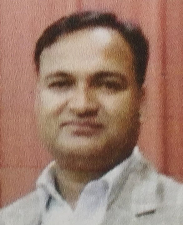 Tark Raj Bhatt